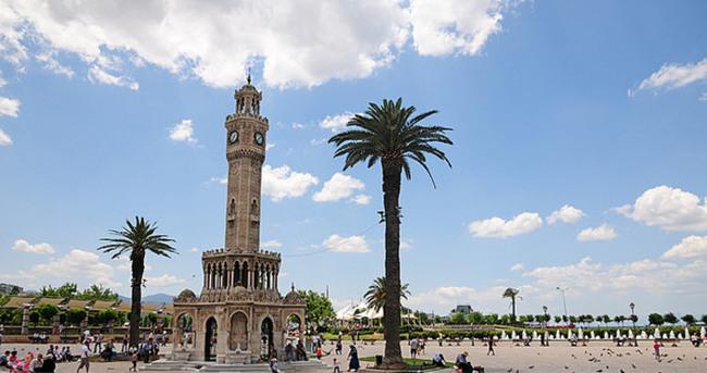 İzmir'de en fazla 'Elif' ve 'Ayaz' ismi verildi