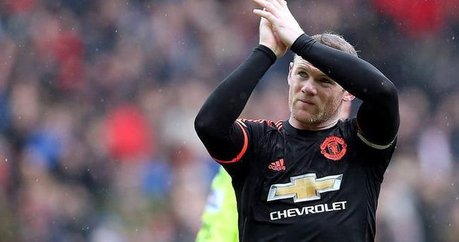 Rooney'den kötü haber