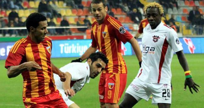 Süper Lig'de 5 liraya maç keyfi