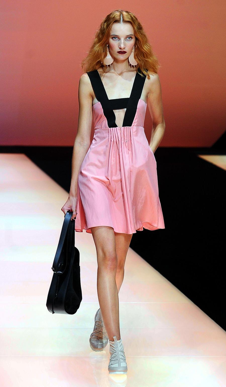 Valeria Dolgova - popüler bir moda blog yazarı 43