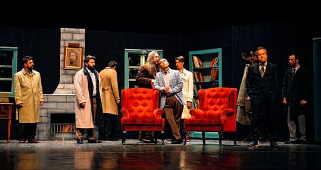 Başkent Tiyatroları seyirci rekoru kırıyor