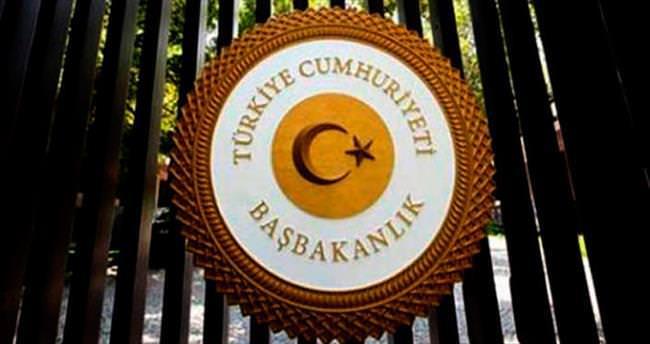Tek amir devlet!