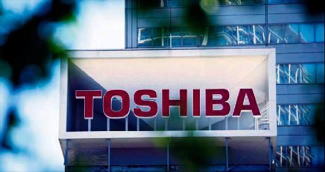 Arçelik'in gözü Japon Toshiba'da