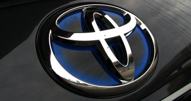 Toyota 3 milyon aracı geri çekiyor