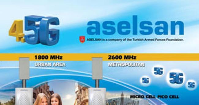 Turkcell ve ASELSAN'dan işbirliği