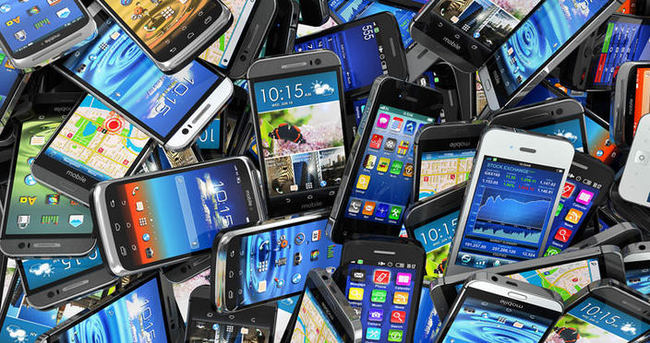Akıllı telefonlarda devrim olacak