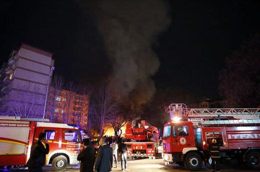İş dünyası Ankara'daki terör saldırısını lanetledi