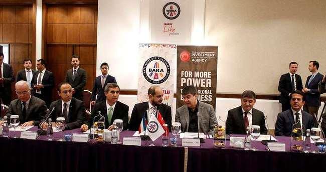 Kuveytliler yatırım için Antalya'da
