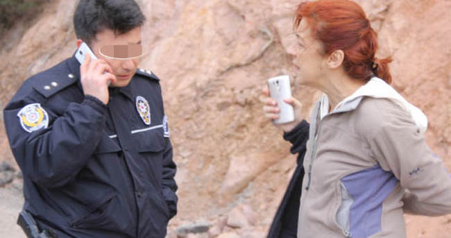 Polis HDP'li vekillerin Artvin'e geçişine izin vermedi