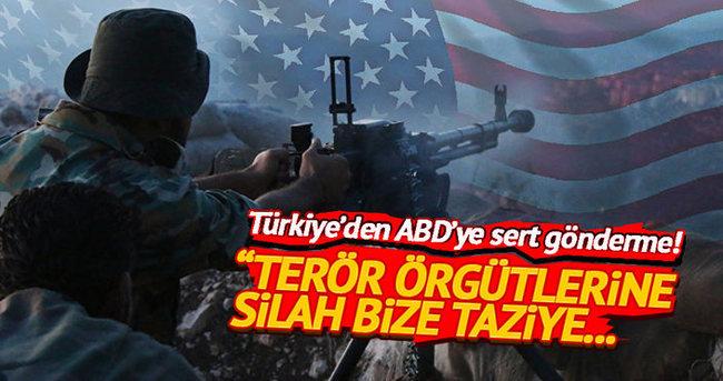 Yalçın Akdoğan'dan batıya tepki!
