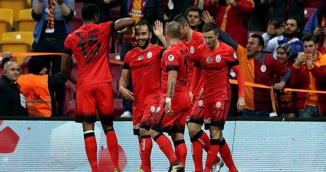 Galatasaray - Lazio maçı hakkında bilmeniz gerekenler