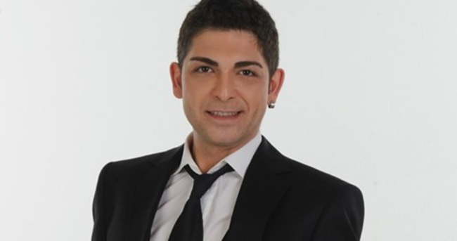 Komedyen Fehmi Dalsaldı uyuşturucudan tutuklandı