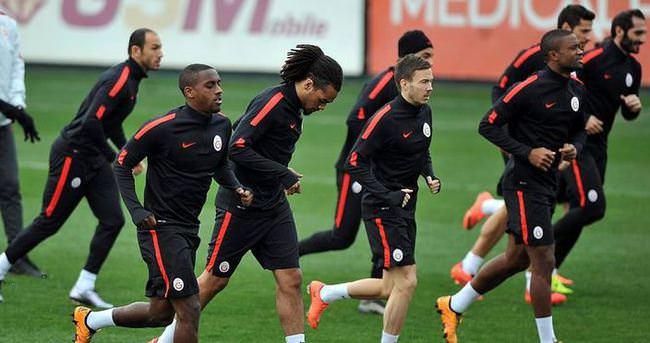 Galatasaray - Lazio maçı ne zaman oynanacak?