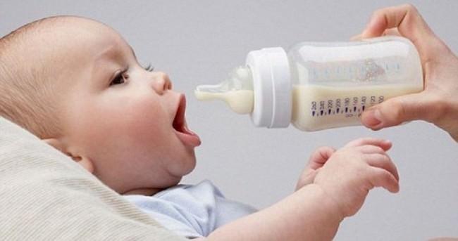 Anne sütünün mucizevi özellikleri