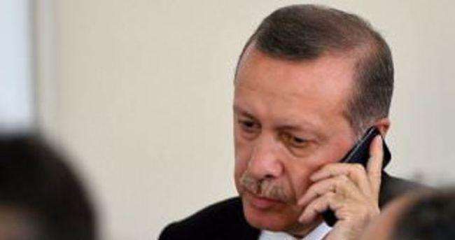 Hollande'den Erdoğan'a: Acılarınızı paylaşıyoruz