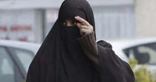 DAEŞ üyesi İsveçli kız 1 yıl hapis cezası aldı