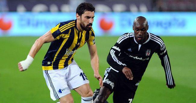 Beşiktaş maçı öncesi Fenerbahçe'ye büyük şok!