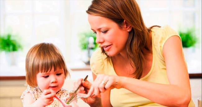 Bebeğinizi ek gıdayla tanıştırın