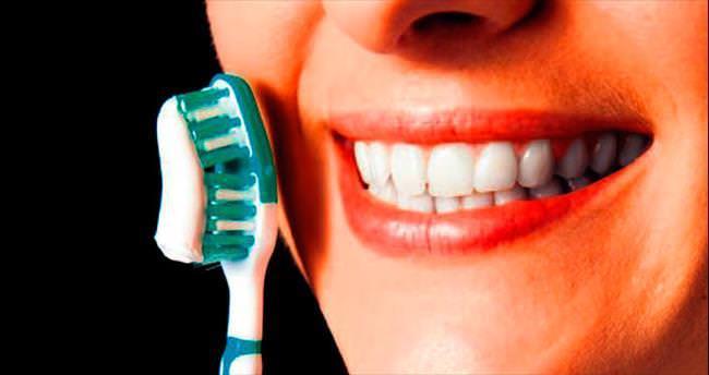 Hamilelikte diş tedavisinin sakıncası yok