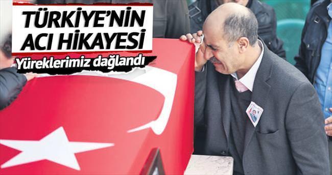 Türkiye'nin acı hikâyesi