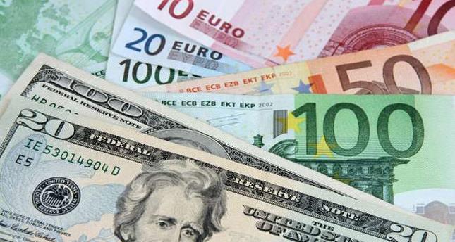 Euro ve Dolar fiyatları ne kadar