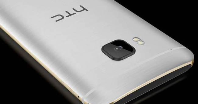 HTC One M10'un fotoğrafı geldi!