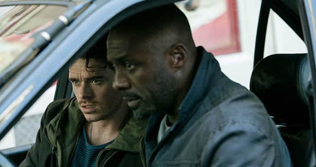 Idris Elba CIA ajanı oldu