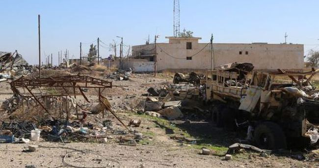 Musul'da bombalı saldırı
