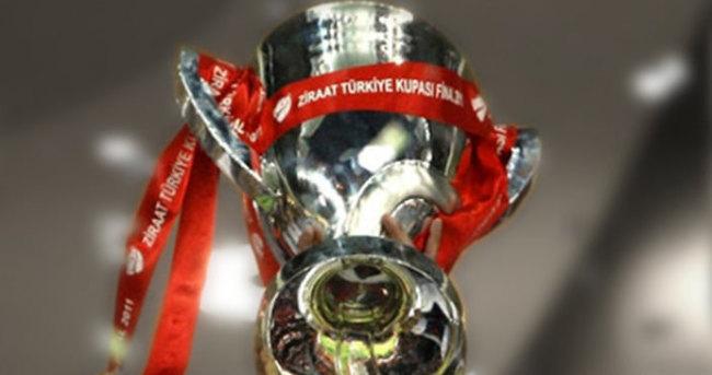 Ziraat Türkiye Kupası çeyrek final rövanş maçları