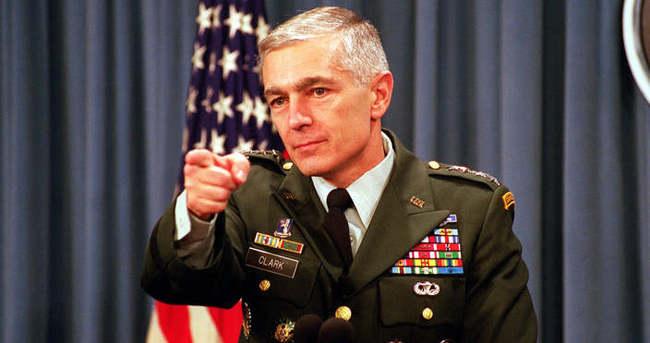 Amerikalı generalden Obama'ya eleştiri