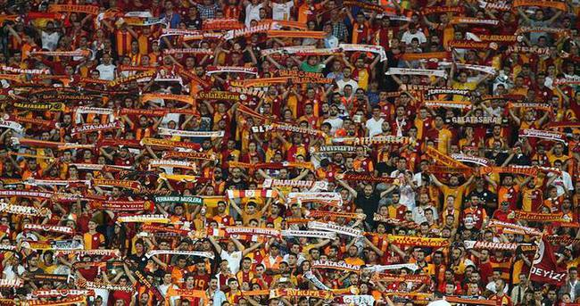 En fazla ceza Galatasaray taraftarına