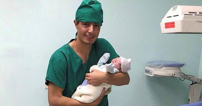 Cardozo ikinci kez baba oldu