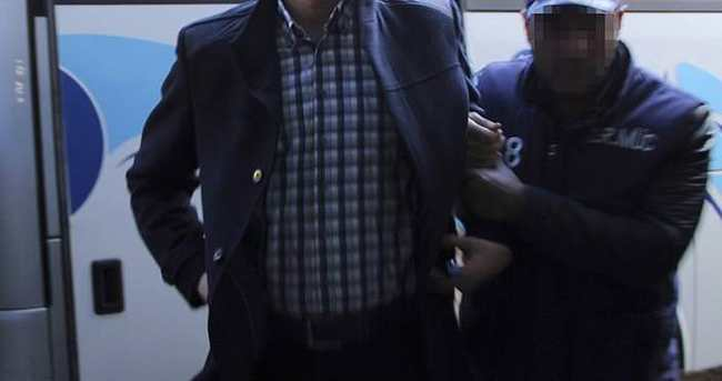 Sivas merkezli FETÖ/PDY operasyonunda 2 tutuklama