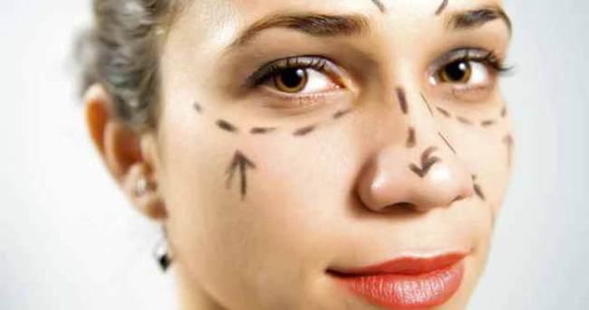 Estetik ameliyatlara ilgi artıyor