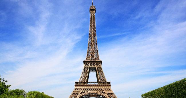 Eiffel Kulesi hakkında ilginç bilgi!