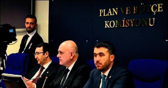Akdeniz GEP projesi bölgeyi şahlandıracak