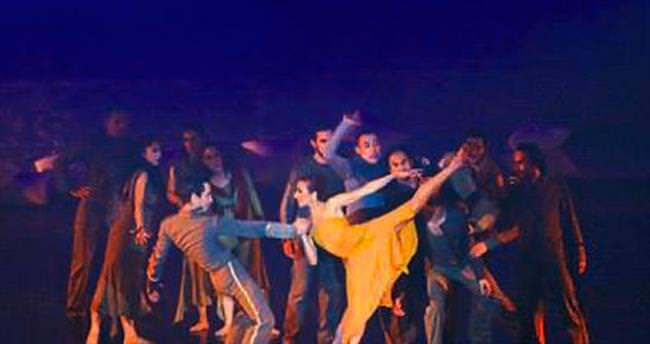 'Otello' Antalya'da son kez sahnelendi