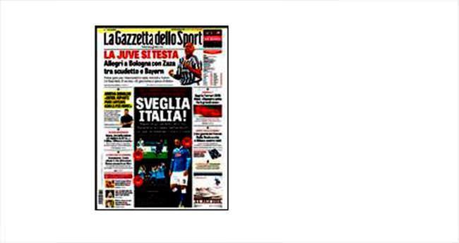İtalyan basını coştu