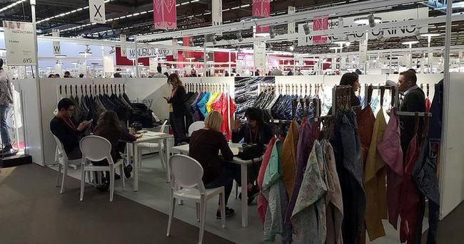 Tekstilciler Paris'ten ticari bağlantılarla döndü