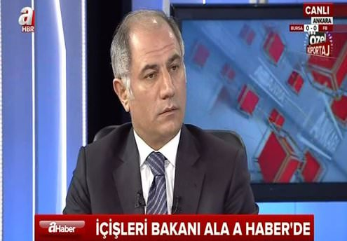 Bakan Ala'dan Ankara saldırısıyla ilgili çarpıcı açıklamalar