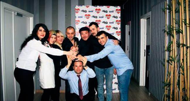 Aşk FM dinleyenler ödüllerine kavuştu