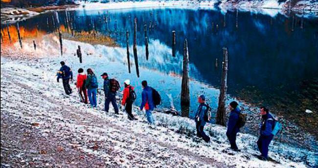 Sakarya'yı doğa yürüyüşleriyle keşfedin