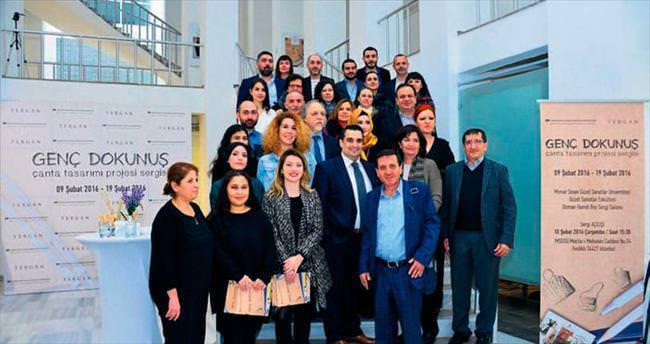 Mimar Sinan'ın gençleri çantada sınırları aştı
