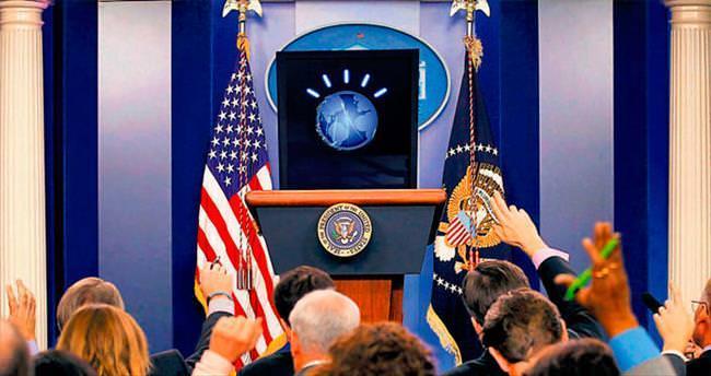'Başkan Watson' için kampanya başladı