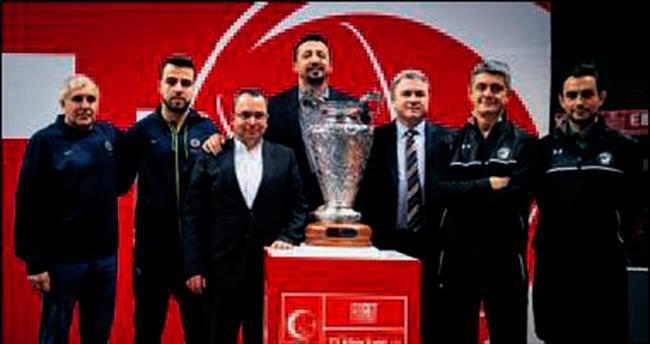 Türkiye Kupası'nda Euroleague finali