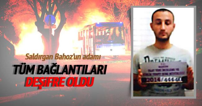 Bahoz'dan eğitim alıp YPG'de savaşmış