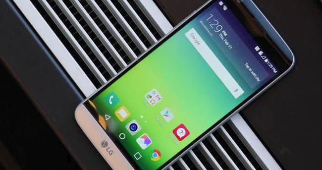 İşte karşınızda LG G5 ve özellikleri!