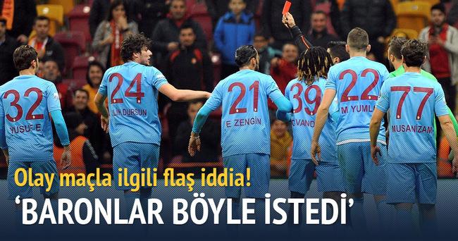 Yazarlar Galatasaray-Trabzonspor maçını yorumladı