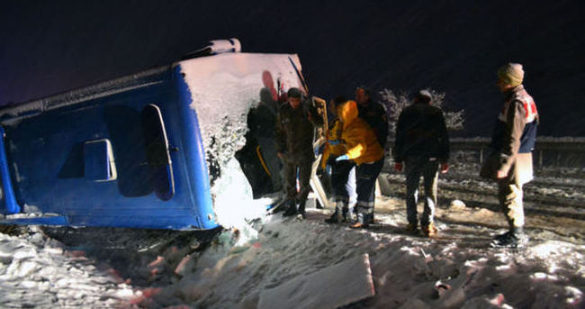 Yozgat'tan acı haber: 1 şehit