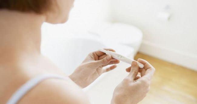 Evde gebelik testi nasıl yapılır?